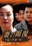 妻の報復〜不倫と背徳の果てに〜DVD-BOX3