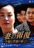 妻の報復〜不倫と背徳の果てに〜DVD-BOX6