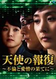 天使の報復〜不倫と愛憎の果てに〜DVD-BOX3
