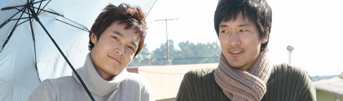 maiking of チョルラの詩 〜キム・ミンジュン&ソ・ドヨン〜