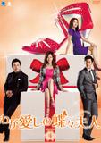 わが愛しの蝶々夫人DVD-BOX4