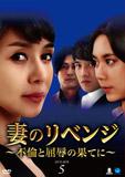 妻のリベンジ 〜不倫と屈辱の果てに〜DVD-BOX5