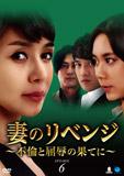 妻のリベンジ 〜不倫と屈辱の果てに〜DVD-BOX6