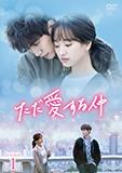 ただ愛する仲DVD-BOX1