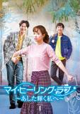 マイ・ヒーリング・ラブ~あした輝く私へ~DVD-BOX1