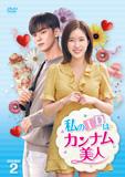 私のIDはカンナム美人DVD-BOX2