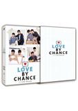 ラブ・バイ・チャンス/Love By ChanceDVD-BOX1